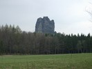 Falkenstein, Wildwiese
